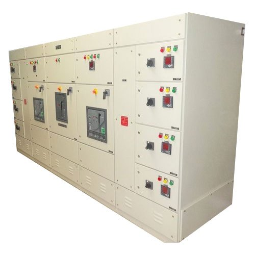 Sarvam Engineers Three Phase and Singal Phase HT Panels