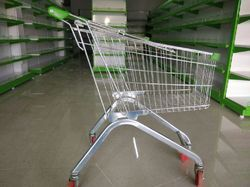 Super Market Trolley