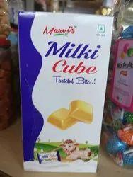 Milki Cube Toffee