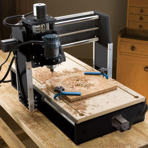 CNC Wood Engraving Machine at Rs 350000 /piece ...