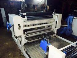 Automatic Sheet Cutting Machine