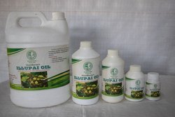Bio Insecticides Iluppai Oil