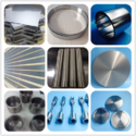 Tungsten Alloys Products