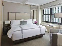 Hotel Designer Bedsheet