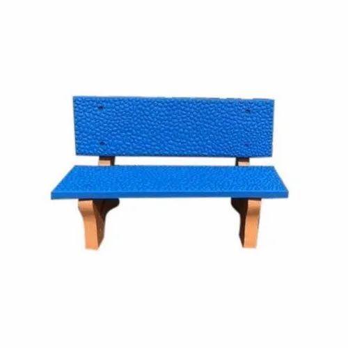 Strange 3 Seater Rcc Precast Concrete Bench Lamtechconsult Wood Chair Design Ideas Lamtechconsultcom