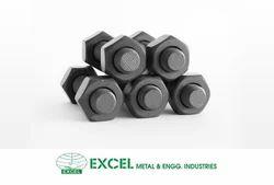 ASTM A193 Grade B7 Studs bolts