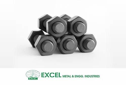 Fasteners - Titanium Fasteners Manufacturer from Mumbai