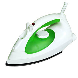 Speed well Plastic Electric Cloth Iron, 220v