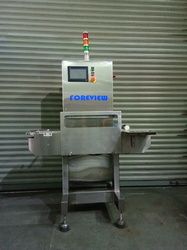 Bottle Line Check Weigher