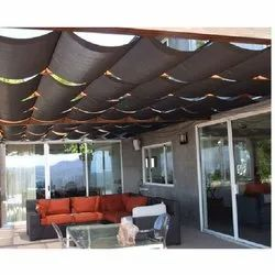 Wave Shade Sail