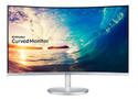 Samsung 27 Bezel Less Curved Monitor