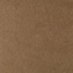 Plain Brown PVC Wall Covering