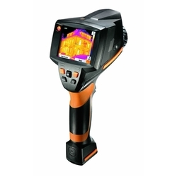 Thermal Imager NABL Calibration Service