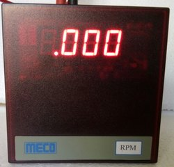Digital Panel Meter DC- Ammeters 96 X 96 mm