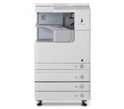 Canon Photocopy machine, Ir2520w, Memory Size: 256mb