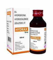 Hydroxyzine Hydrochloride Syrup