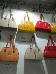 Girl Hand Bags