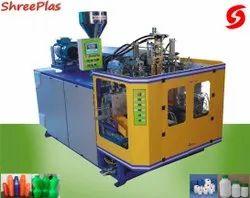 Samurai 001S Blow Moulding Machine