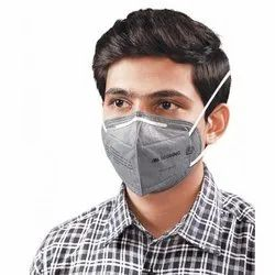 MASK-IT Reusable N95 3M 9000ING, Certification: Iso
