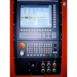1 Hp Three Phase Gear Hobbing Machine Control Panel, For Industrial