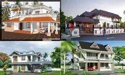 Kannur Building Contractor