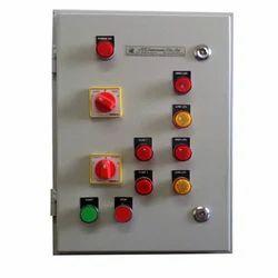 SS Instrument Panels