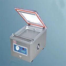 DZ 260 Vacuum Packaging Machine Single Chamber