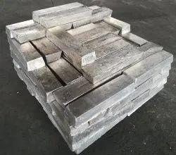 Magnesium Ingots 99.99% Pure