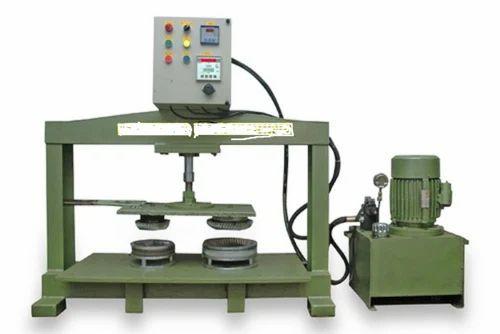 Paper Plate Die Hydraulic Paper Plate Machine