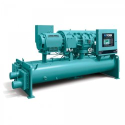 York Chiller Screw Compressor