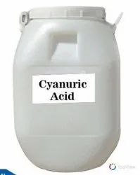 Cyanuric Acid, For Various, 99