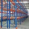 MS Heavy Duty Storage Rack