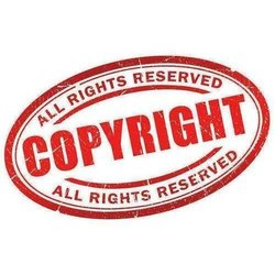 Copy Right Registration Services