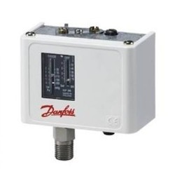 Danfoss KP35 Differential Pressure Switch
