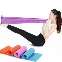 Thera Band Rubber Exerciser