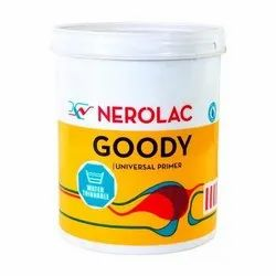Matt Water Based Nerolac Goody Universal Primer, Features: Water Trimmable