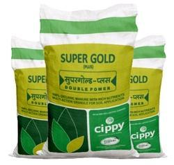 Green Gold Plant Nutrients