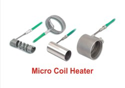 Micro Coil Heater