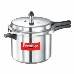 Prestige Silver Cooker, For Home