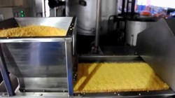 Automatic Moong Dal Packing Machine