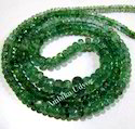 Zambian African Emerald Beads