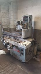 USED & OLD MACHINE -BLOHM SURFACE  300X680MM GRINDING MACHINE ON THE WAY