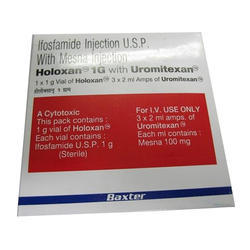 Holoxan 1 Gm Injection