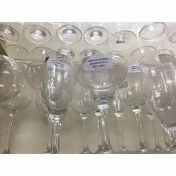 Toughen Water Glass For Home, Capacity: 20-100 Ml