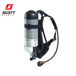 Pro Pak Sigma Firefighting Breathing Apparatus