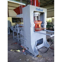 17.5 KW Odisol Fly Ash Brick Making Machine, Usage/Application: Industrial
