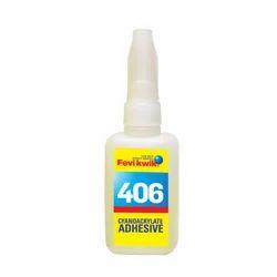 406 Cyanoacrylate Adhesive