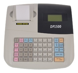 DP1500 Billing Machine