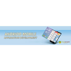 Online Android Application Development Service