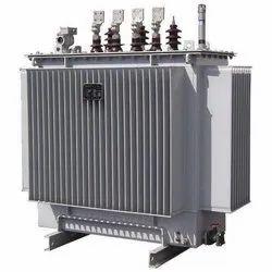 2500kVA 3-Phase Oil Cooled Distribution Transformer